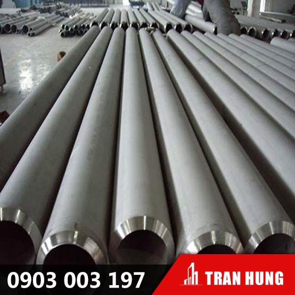 trần hùng chuyên cung cấp inox ống tròn 304