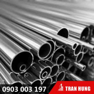 nhôm ống a6061 trần hùng metal