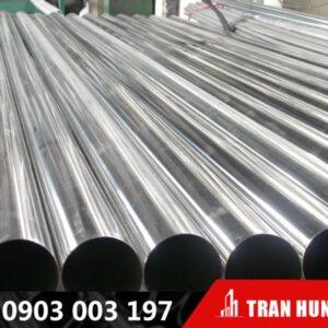 Nhôm ống a6063 trần hùng