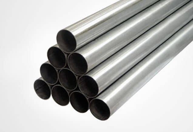 Thép ống mạ kẽm trần hùng metal phân loại