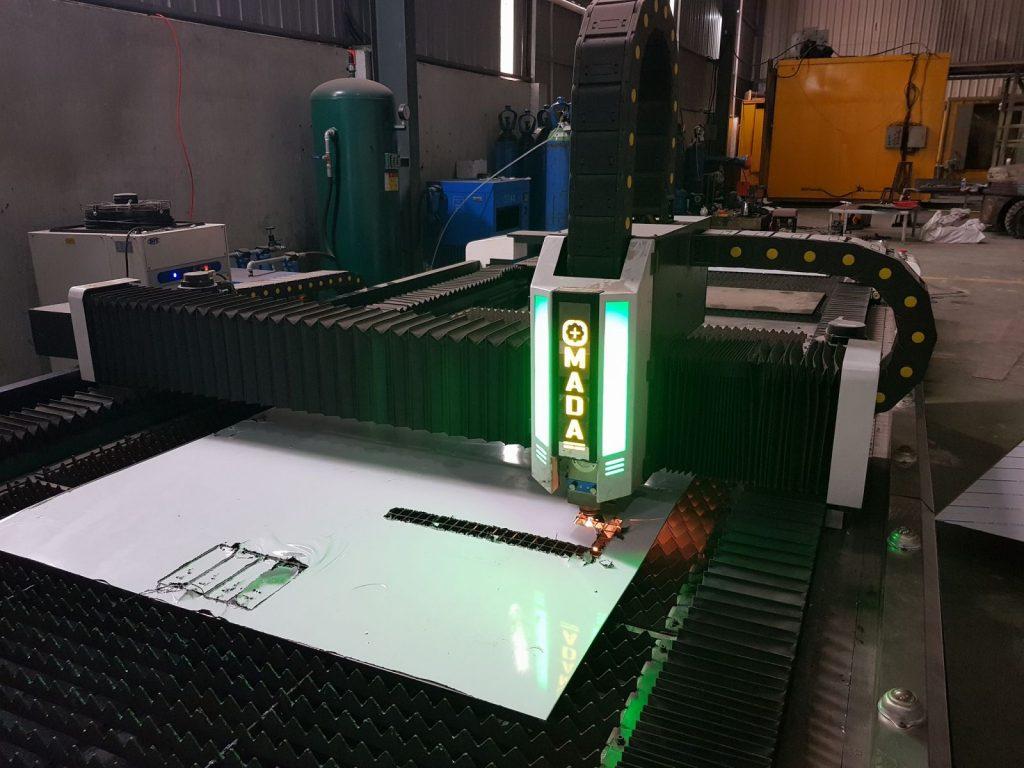 Phương pháp cắt laser
