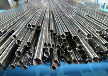 Khái quát về sản phẩm ống inox 201
