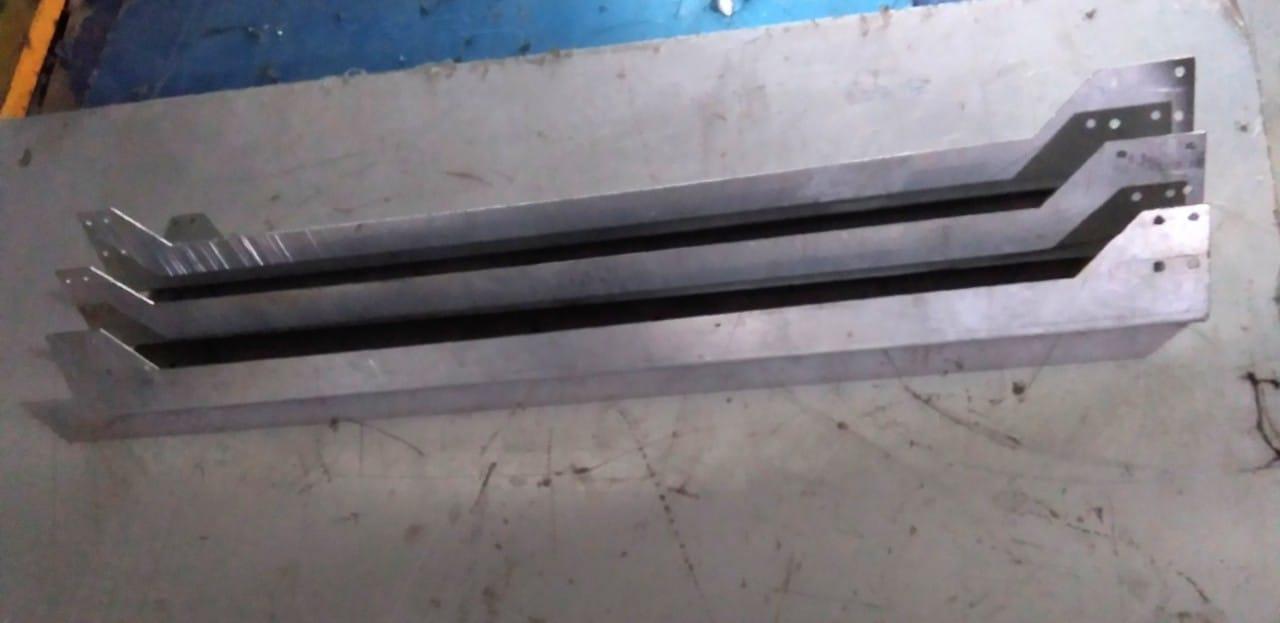 trần hùng metal làm vỏ máy in 3d