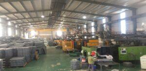 Xưởng gia công sắt thép TPHCM