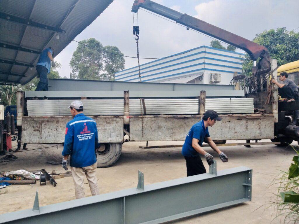 Dịch vụ gia công cơ khí chất lượng tại TPHCM